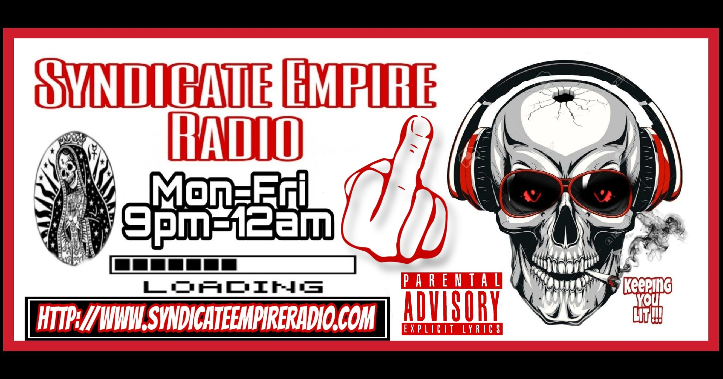 Syndicate Empire Radio
